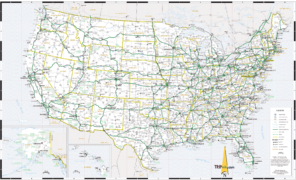 Map Us Highway Images Top Reasons To Take Hwy The - Us highway 80 map